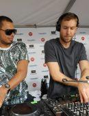 Afrojack & Calvin Harris5