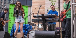 Misterwives @ The Naked Grape Wines Presents, Cedar Door The Music Box, SXSW, Austin, Texas 3.14.14