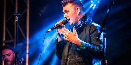 Sam Smith @ South By South West, Cedar Door, Austin, Texas 3.12.14