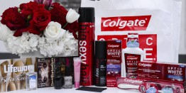 Colgate Optic White Beauty Bar